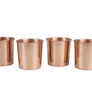 Pure Copper Mugs - Copper Cup