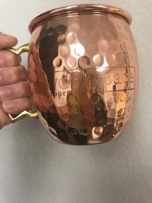Wholesale Copper Mugs